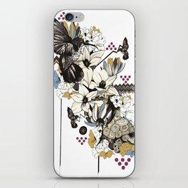 Hummingbird River iPhone Skin