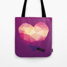 Vector Love 01 Tote Bag