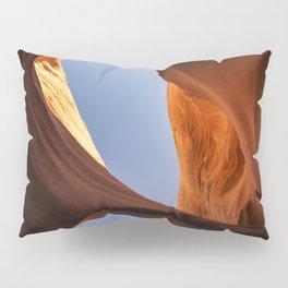 Rattlesnake Canyon, AZ - Bridge Pillow Sham