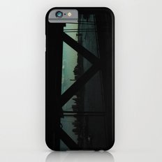 dark bridge nyc Slim Case iPhone 6s