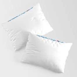 Top Delimber Operator Pillow Sham