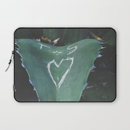 cactus love Laptop Sleeve