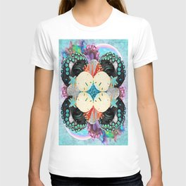Tangled Waters T-shirt