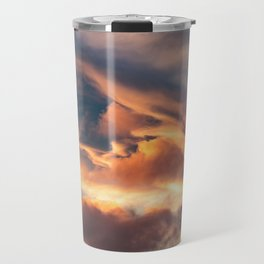 Good Morning Anchorage, Alaska Travel Mug