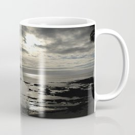 Dark Paradise Coffee Mug