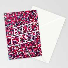 Big Fish Stationery Cards