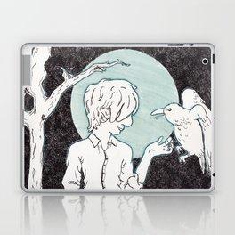 Rhee Laptop & iPad Skin