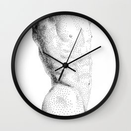 Jaosn - Nood Dood Wall Clock