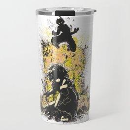 Boku Deku Travel Mug