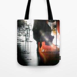 Blood Problems Tote Bag