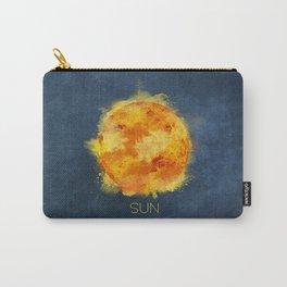 Sun Carry-All Pouch