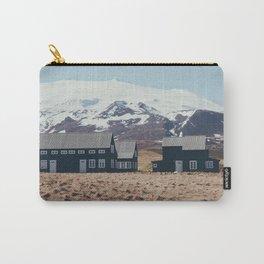 little village II Carry-All Pouch