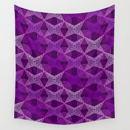 Op Art 126 Wall Tapestry