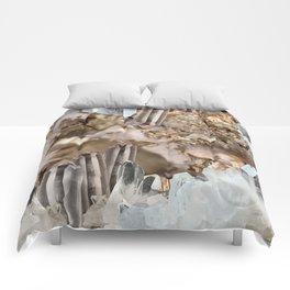 Crystal Destiny Comforters