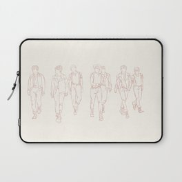 BTS Laptop Sleeve