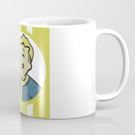 Fallout - Vault Boy Coffee Mug