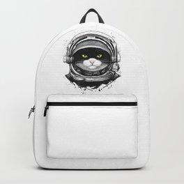 Cosmic cat Backpack