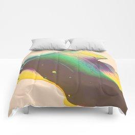 >untitled< Comforters
