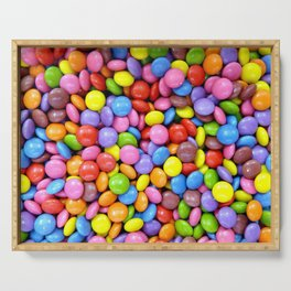 Smarties Serving Tray
