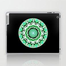 My Mandhala | Secret Geometry | Energy Symbols Laptop & iPad Skin