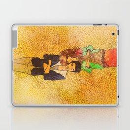 Valentine Illo Laptop & iPad Skin