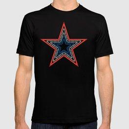 Roanoke Pride Mill Mountain Star T-shirt