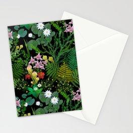 Botanical Bog Stationery Cards