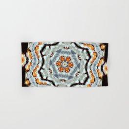 Celtic Shells Hand & Bath Towel