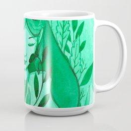 mutual green love Coffee Mug