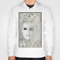 coven Hoodies featuring coven number2 by LIGGYZIGHAT