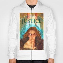 Torn Justice Hoody