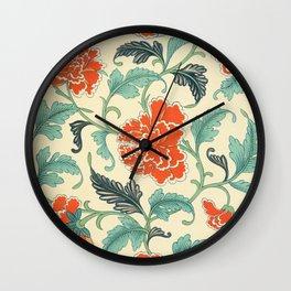 1867 Wall Clock