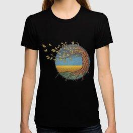 Twisted Tree T-shirt