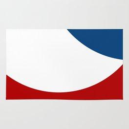 FLAG - FRANCE Rug