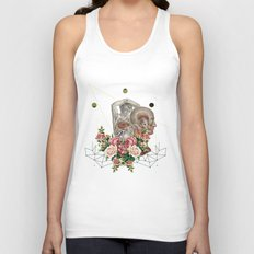 SUMMER IN YOUR SKIN  Unisex Tank Top