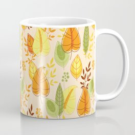 Fall together Coffee Mug