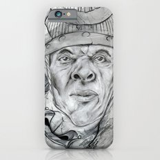 Samurái Slim Case iPhone 6s