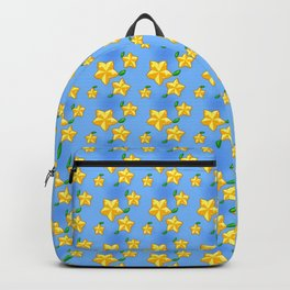 paopu fruit Backpack