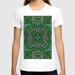 Kaleidoscope 4. T-shirt