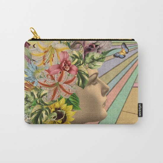 FLO Carry-All Pouch