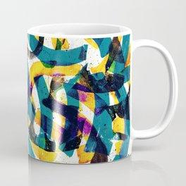 Pattern № 41 Coffee Mug