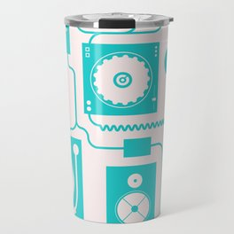 Electronica Travel Mug