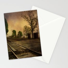 A Place in Time Stationery Cards
