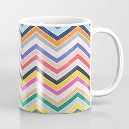 journey 5 sq Coffee Mug