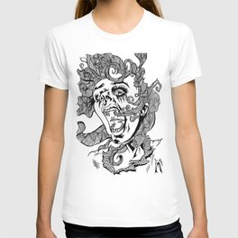 Living Dead Girl.  T-shirt