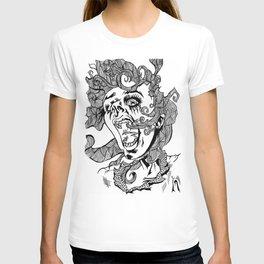 Living Dead Girl.  T-shirt