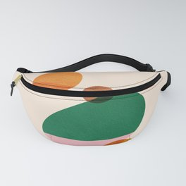 Abstraction_ROCK_PLANET_POP_ART_Minimalism_0083A Fanny Pack