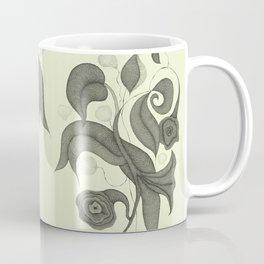 Botanica 4 Coffee Mug