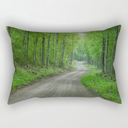 Arcol Road Rectangular Pillow