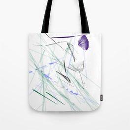Diamond in the Rough Tote Bag